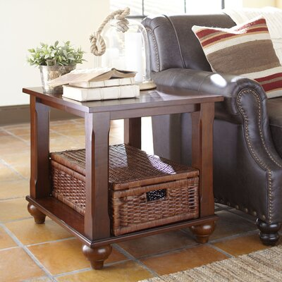 Burbank Side Table
