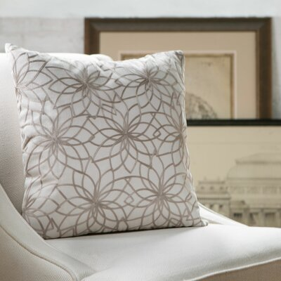 Fiona Embroidered Pillow Cover