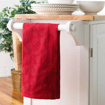 Abby Vine Kitchen Towel (Set of 2)
