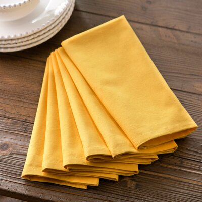 Birch Lane Everyday Napkins