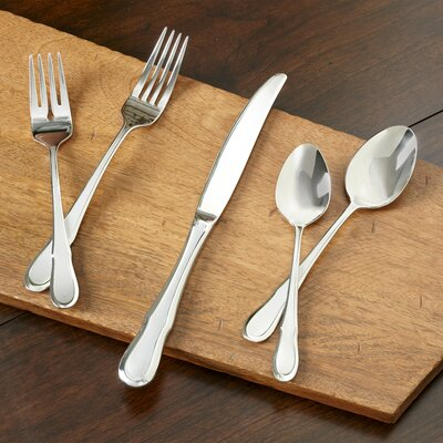 Tinsley Flatware Collection