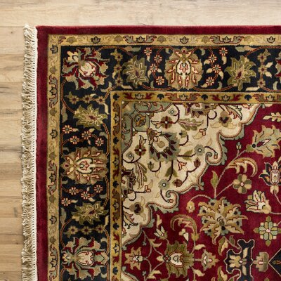 Aria Rug Rug Size: Runner 26 x 8