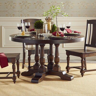 Barrow Round Dining Table