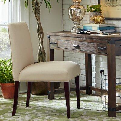 London Side Chair Upholstery: Dawson Microfiber