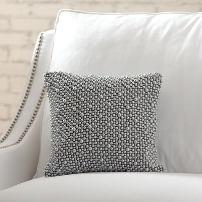 Marcia Beaded Pillow Cover