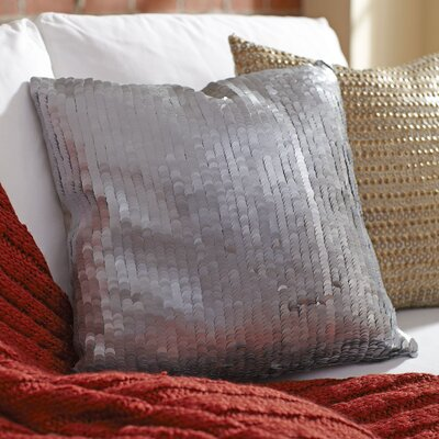 Elina Sequin Pillow Cover