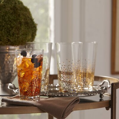 Medina Highball Glasses
