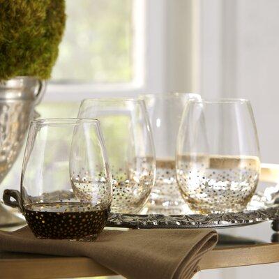 Medina Stemless Wine Glasses