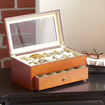 Travers Watch Box