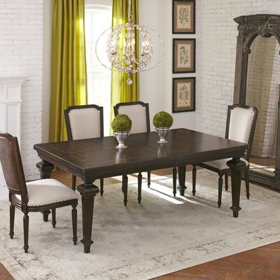 Moore Extending Dining Table