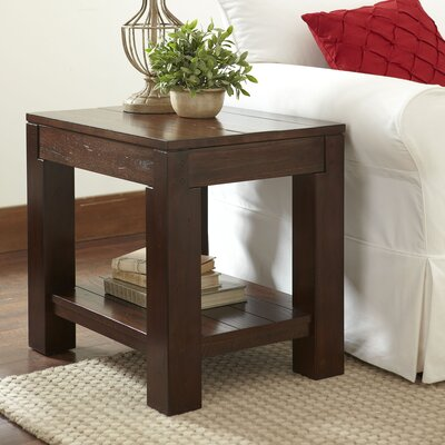 Baldwin Side Table