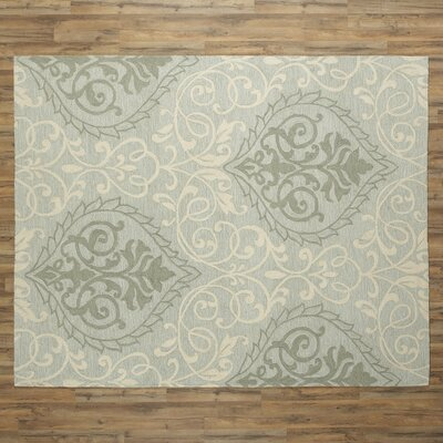 Skye Rug Rug Size: Rectangle 23 x 39