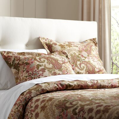 Leah Duvet Set Size: King