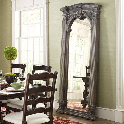 Knight Floor Full Length Mirror
