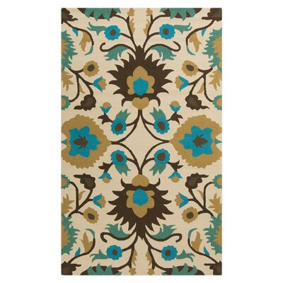 Kaya Indoor/Outdoor Rug Rug Size: Rectangle 8 x 10
