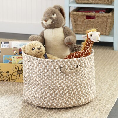 Birch Lane Carmen Braided Basket