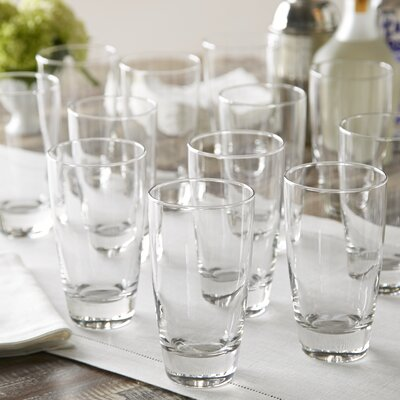 Everyday Highball Glasses CSD-5200-11-23