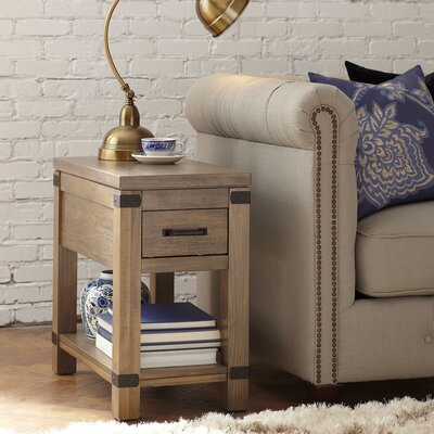 Newberry Chairside Table