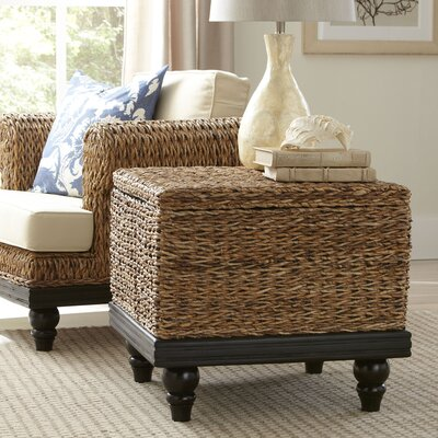 Marilee Woven Side Table
