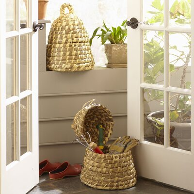 Longwood Beehive Baskets