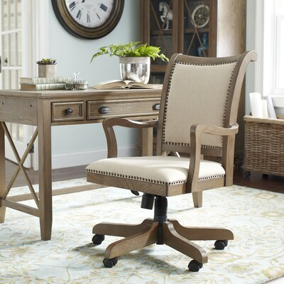 Jackson Swivel Desk Chair