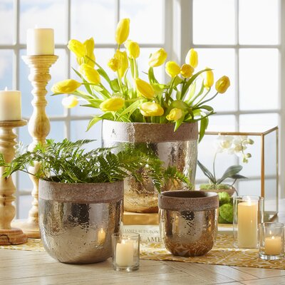 3-Piece Kerry Planter Set