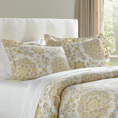 Ramona Duvet Set Size: Queen