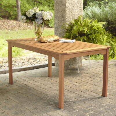 Callaway Rectangular Dining Table