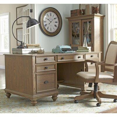 Wetherly Executive Desk
