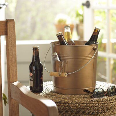 Cawley Ale Pail Finish: Copper