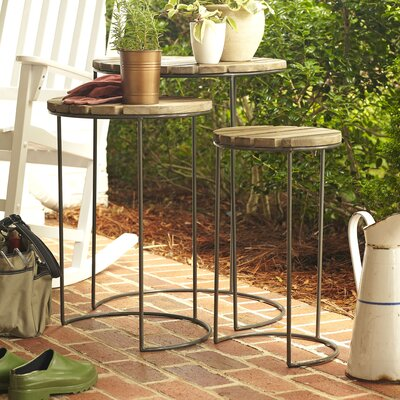 Mapleton Nesting Tables