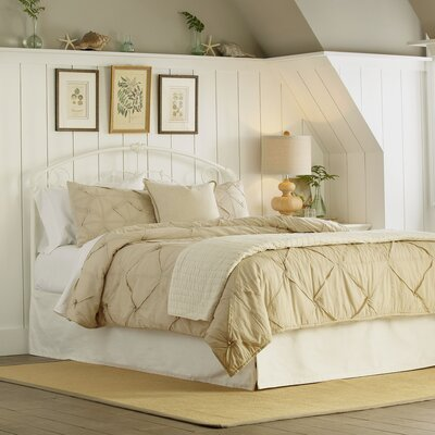 Mayfield Headboard Size: Full