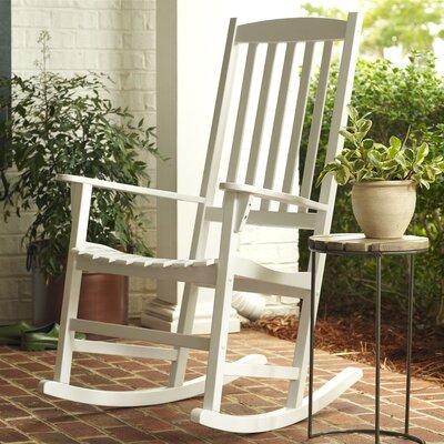 Birch Lane Sutherland Rocking Chair