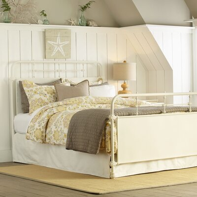 Clarendon Bed Size: King