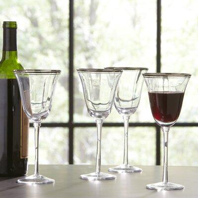 Aveline Red Wine Glasses