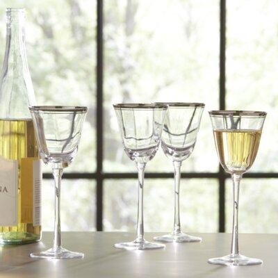 Aveline White Wine Glasses