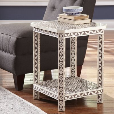 Madena Side Table
