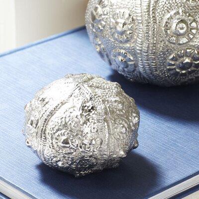 Sea Urchin Decor Size: Small