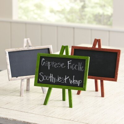 Paulina Short Chalkboards