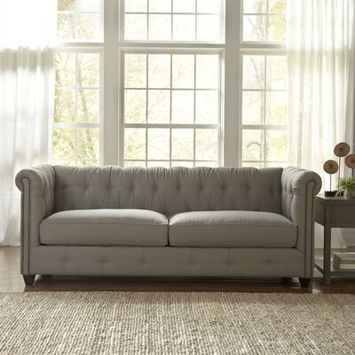 Hawthorn Chesterfield Sofa