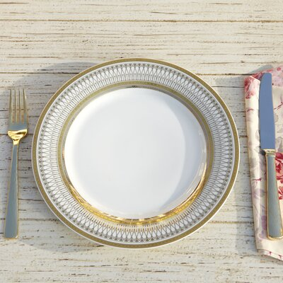 Bluffton Dinner Plates JSJBOB-2HME7