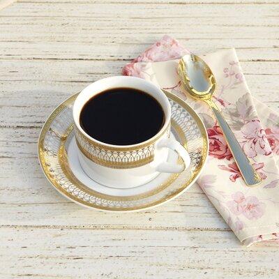 Serafina Cup & Saucer Sets