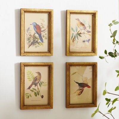 Avian Framed Prints