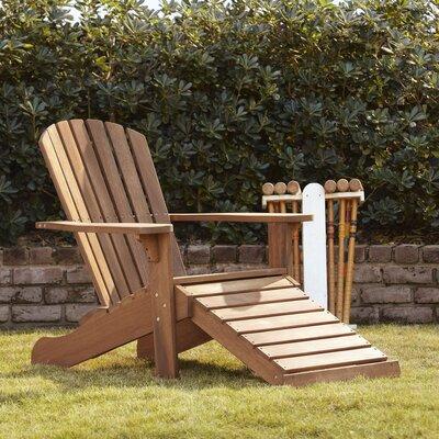 Birch Lane Vista Adirondack Chair