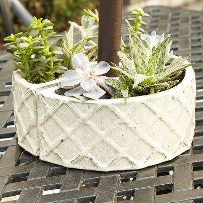 Soleil Ceramic Pot Planter