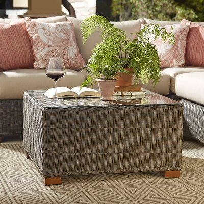 Skylar Square Coffee Table
