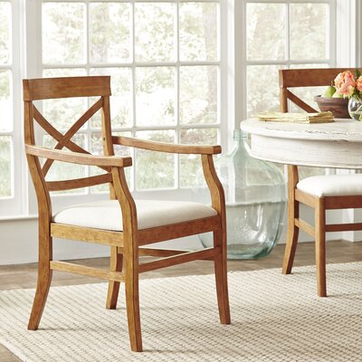 Birch Lane Mansfield Arm Chair