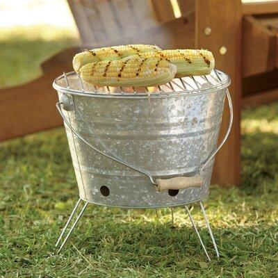 Cawley Portable Barbecue