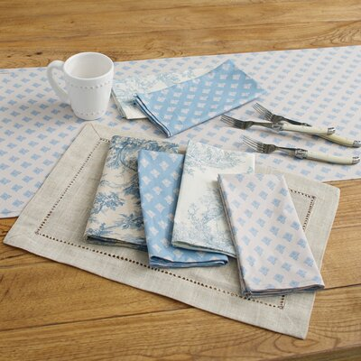 Lacy Placemat (Set of 6)