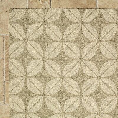 Mercy Indoor/Outdoor Rug Rug Size: Rectangle 4' x 6'